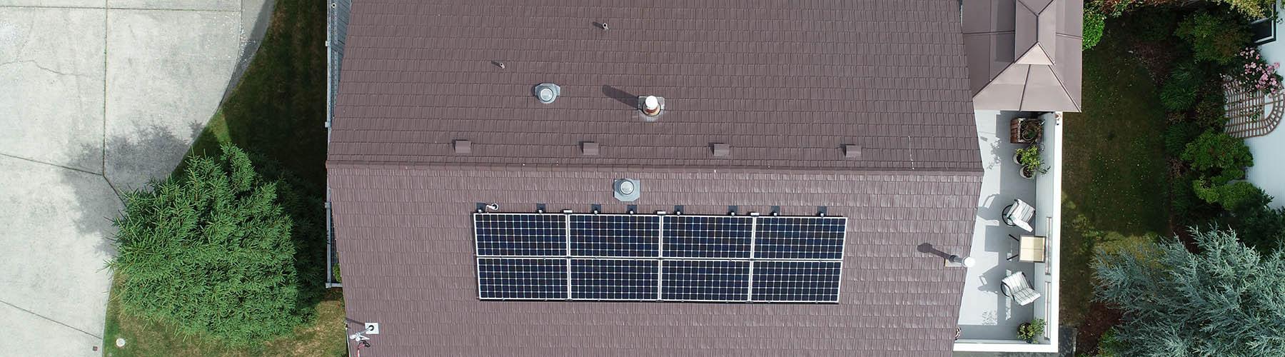 Solarpanelinstallation1